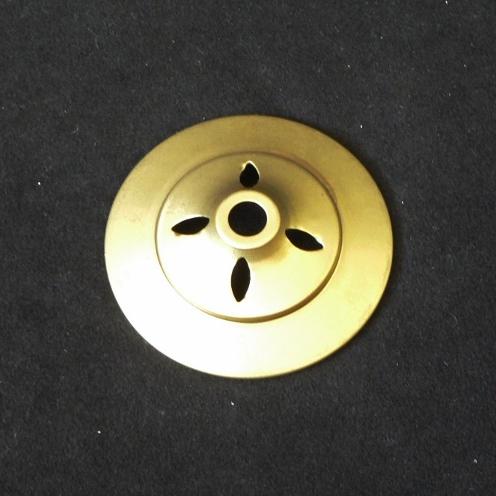 3″ (76mm) Vented Vase Cap