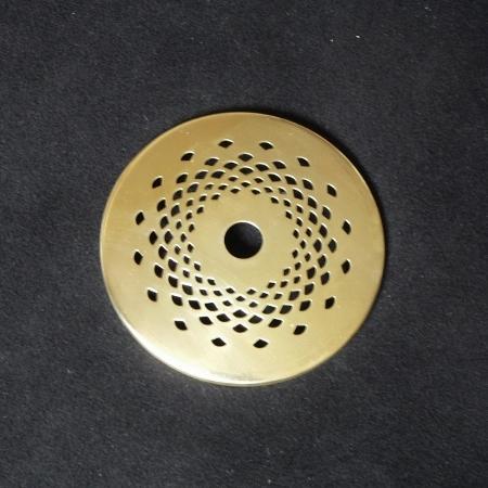 4″ (102mm) Generic Vented Vase Cap