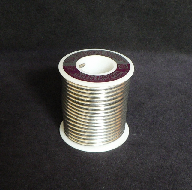 Canfield Ultimate 63/37 Solder Coil