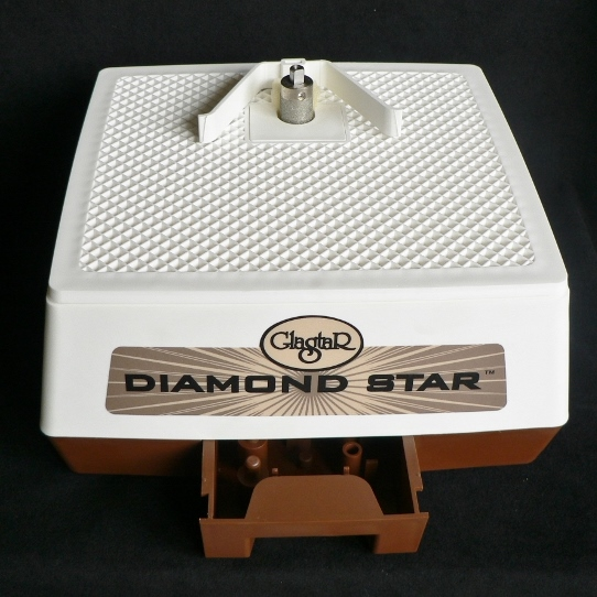 Glastar G-14 Diamond Star Grinder