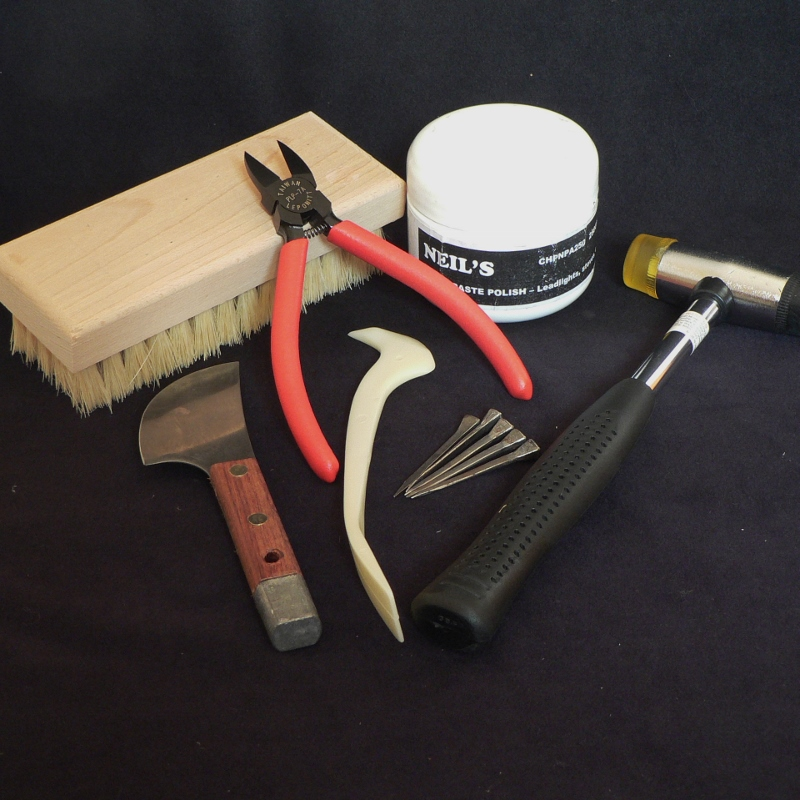 Leading Tools & Supplies