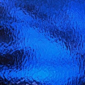 SP136RR Cobalt Blue Rough Rolled