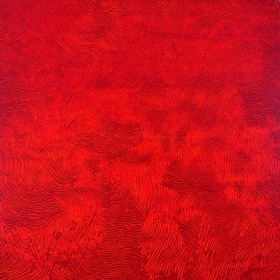 KOK225LLV Cerise Ruby Vertigo