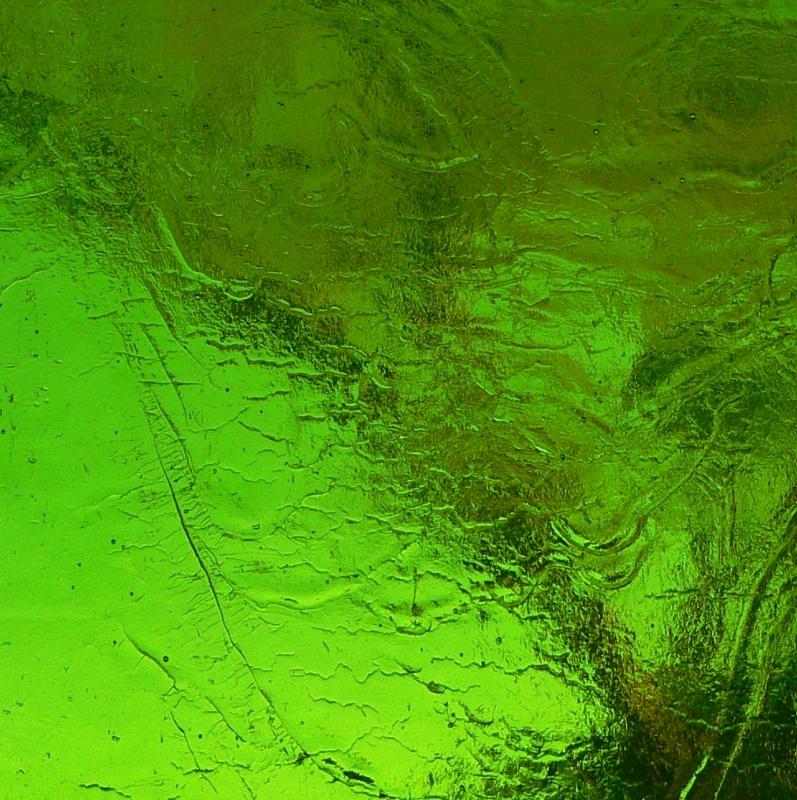 KOK690 Chartreuse