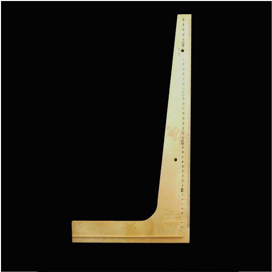 Leponitt 18″ (457mm) Cutting Square