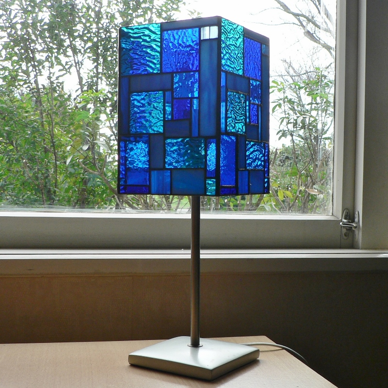 Seascape Table Lamp