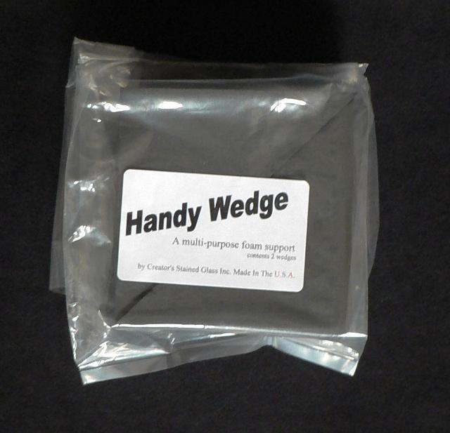 The Handy Wedge