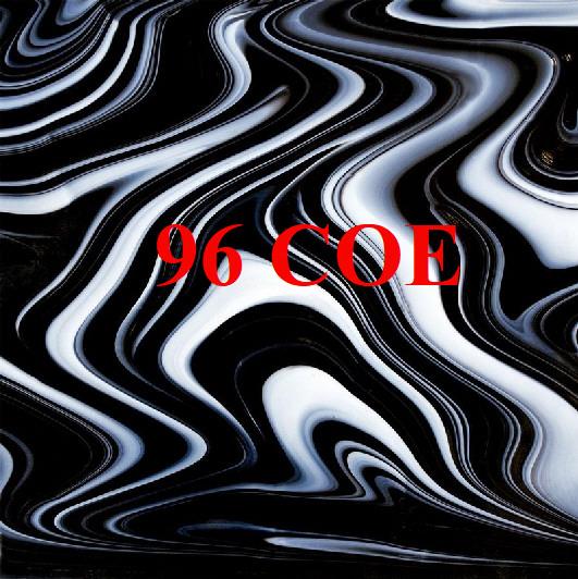 Fusible 96 COE