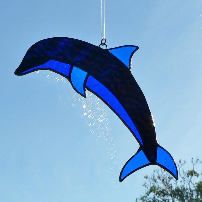 #81 Dolphin