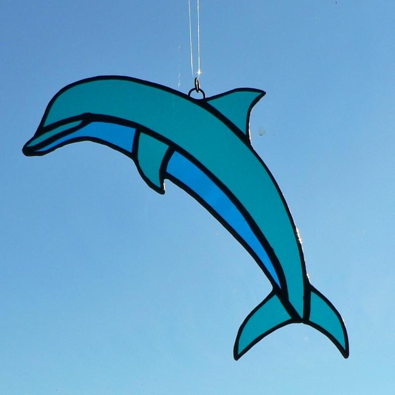 #82 Dolphin