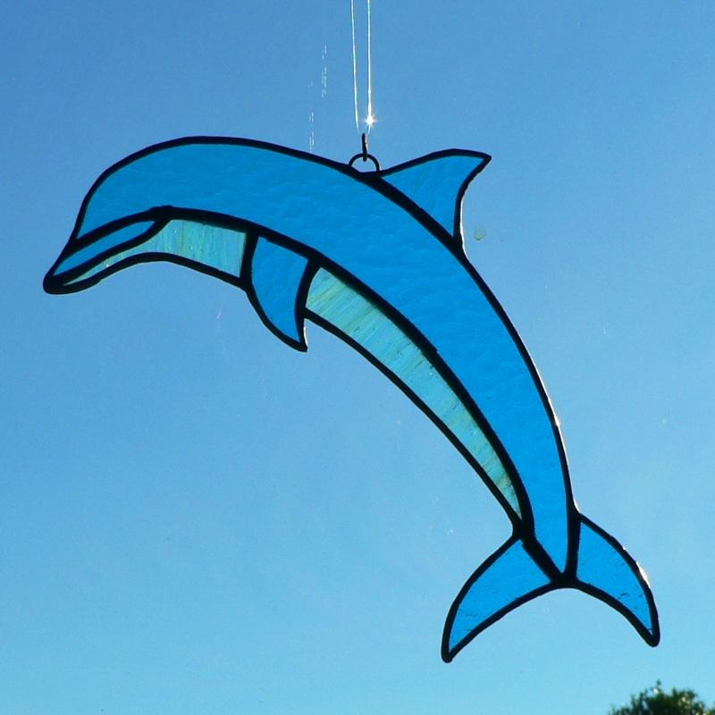 #83 Dolphin