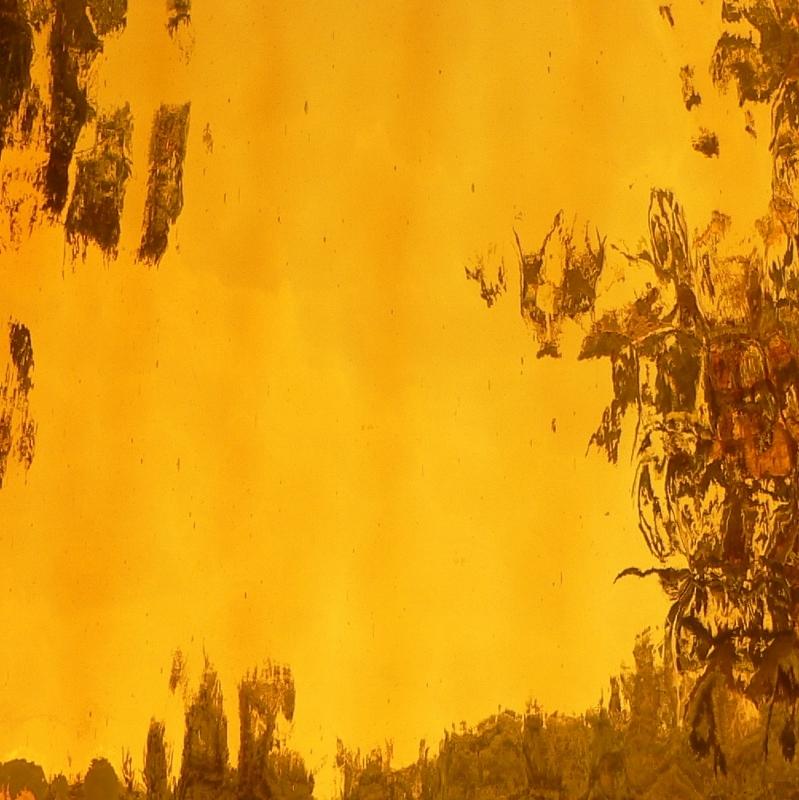 OGT1108WF Medium Amber Waterglass