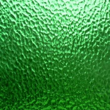 OGT123HF Medium Green Hammered