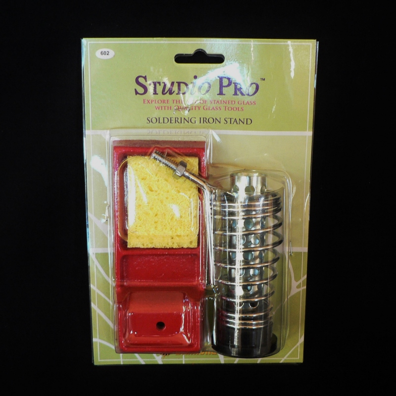 Studio Pro Soldering Iron Stand