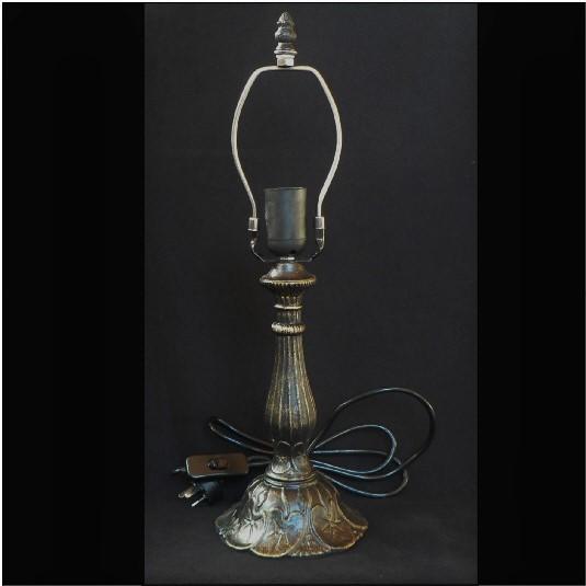Lily Pad Lamp Base – 465mm H