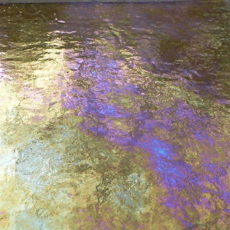 W9612LUMF Cinnamon Fusible Luminescent