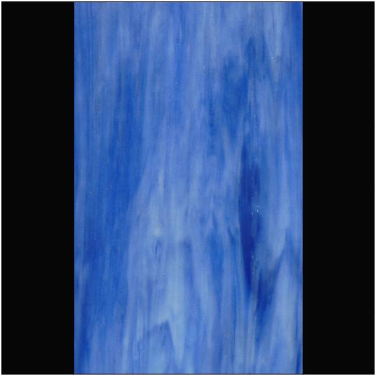 PUP118D Cobalt Blue / Opal